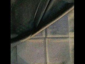 160гр. Полиестерна основина плетена мрежеста тъкан за военна жилетка