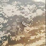 500D найлон оксфорд пробив военна тактическа жилетка плат