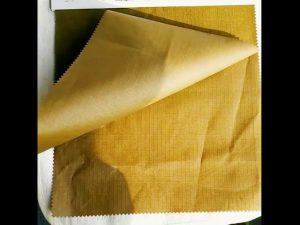 Абразивно устойчив 500D водоустойчив найлонов ripstop oxford военна тъкан