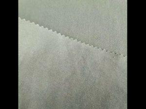 Удобен текстил и памучно яке облекло на едро памучна тъкан