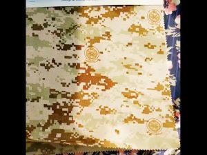 Функция PU покритие водоустойчив Найлон oxford работа усилва тъканта