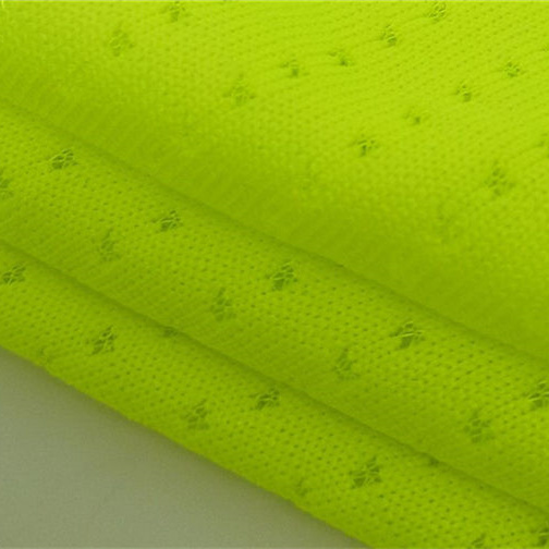 С добро качество-Quick-Dry-Mesh-Blank-Basketball-Jerseys-Fabric-за-баскетбол износване