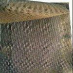 Висококачествена 380см полиестерна основа за плетена мрежа за военна облицовка