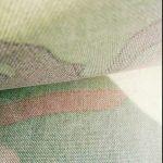 Висококачествени раници с плат 1000D найлон водоустойчива PU покритие плат