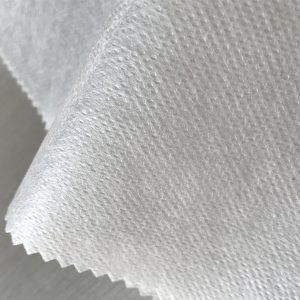 WF1 / O4DO5 60gsm SS + TPU Полипропиленов нетъкан текстил за еднократно гражданско защитно облекло