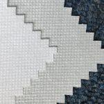 WF2 / O6SO5 SS + PE 75gsm Полипропиленов нетъкан текстил + PE за еднократна защитна материя за медицинско облекло