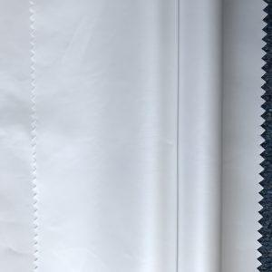 PP8 / R9UR5 Полиестер + PTFE плат за медицинско защитно облекло с PTFE мембранно ламиниране