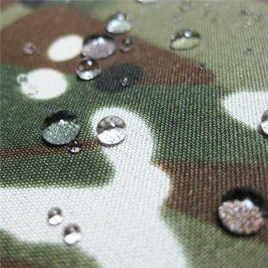 камуфлажен печат тълон тъкан тъкан или военна кърпа