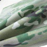 водоустойчива 1000d найлон dupont кордура тъкан за торби