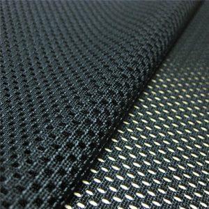 фини 100 микрона найлон пластмаса тъкат окото облекло плат