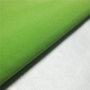 228T nylon taslon pu плат / водоустойчив дишащ за дъждобран