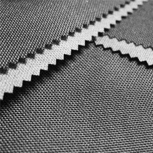 висока якост балистичен найлон 1000d кордура военна найлонова тъкан с pu покрита за торба