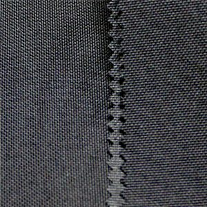 1000d кордура обикновен боядисана найлонова тъкан