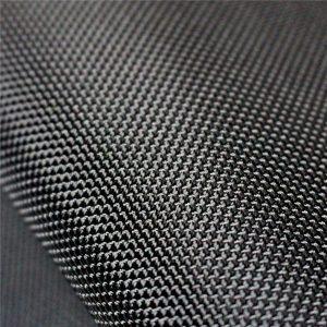 1680D кехлибар жакард полиестерни оксфорд плат с PU покритие текстил за торби