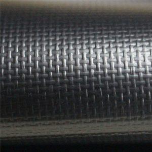 590gsm 0.44mm 1000D * 1000D 20 * 20 гланцов Всеки цвят PVC покритие полиестерни тъкани платно плат за капак, камион покритие, Marquee
