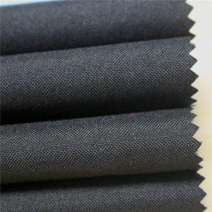 фабрично производство на едро полиестер дрехи тъкани, dyde плат, престилка тъкан, покривка за маса, artticking, чанти плат, мини мат плат