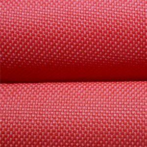 PU / PVC / PA / ULY покрит полиестер Оксфорд водоустойчив Stab Proof Fabric за раници и спортни чанти