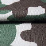 80% памук 20% полиестерна пожароустойчива кърпа