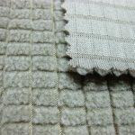 Полиестерна тъкан от плат / устойчива супер поли кърпа дишаща тъкан за костюми