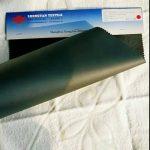 Достигнете стандартен водоустойчив полиестер 1000D pu покрит оксфорд плат