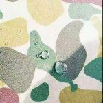 Водоустойчива 1000D найлонова кордура Австралия camo отпечатана тъкан