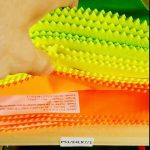 дишаща полиестерна спандекс softshell трико тъкан плат