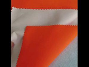 goretex мембрана 150T 100% полиестерни платове, изработващи якета панталони
