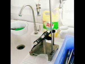 hs код 100% полиестерни ripstop високо леки водоустойчиви тъкани вносители