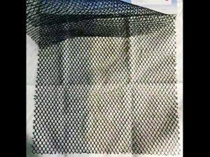 пробна поръчка 100% полиестерна армия чанти облицовка окото трайни тъкани